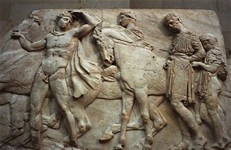 elgin marbles top  plundered artifacts time