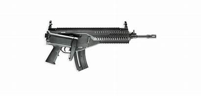Rifle Assault Lr Arx160 Barrel Beretta Folded