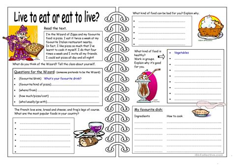 where do you live worksheet the best and most