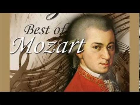 The Best Of Mozart  Best Symphonies And Concertos