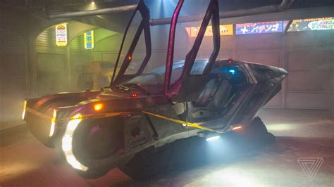 blade runner vr reality cool cooler jq experience virtual 2049
