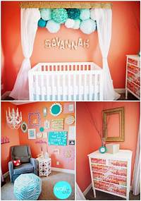 nursery ideas for girls Baby Nursery Ideas for Girls