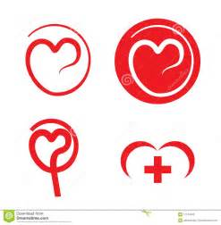 Heart Health Care Logo