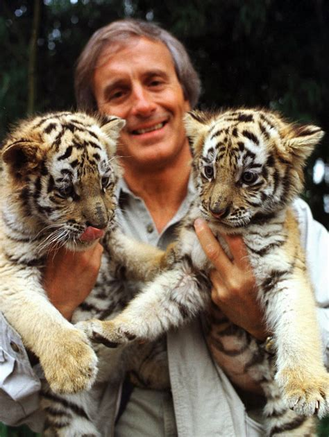 Who is Jack Hanna's wife Suzi Egli?