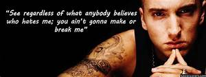 Eminem Facebook Covers Quotes. QuotesGram