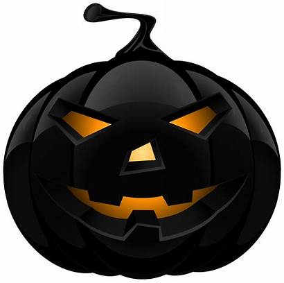 Pumpkin Clipart Halloween Lantern Pumpkins Transparent Mean