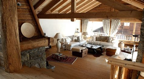chalets to rent in 5 modern rustic chalet for rent in ch 233 ry for large groups