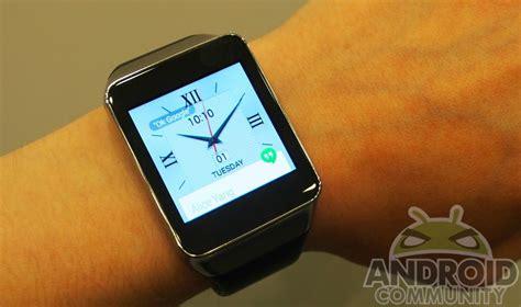 next samsung smartwatch fingerprint sensor mobile payment slashgear