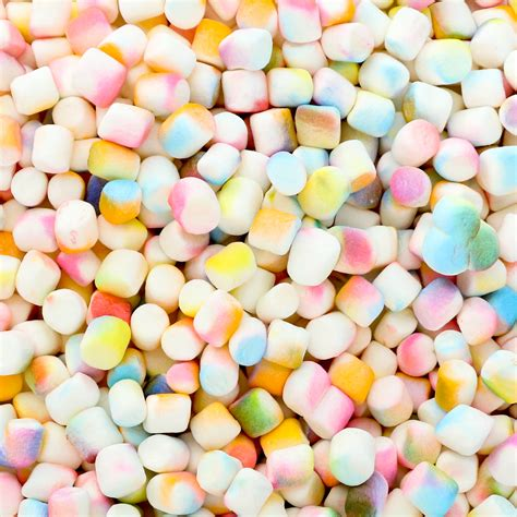 how to color marshmallows make it gradient marshmallows and colorful cocoa a