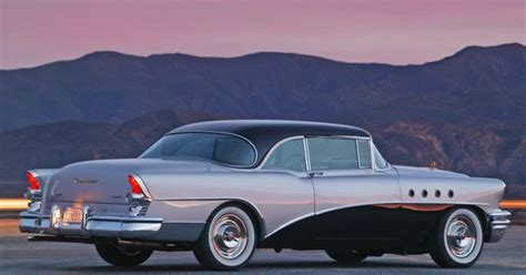 Buick Portholes by Buick With Portholes 4 Indicates Top Of The Line