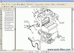 Mitsubishi Lancer Evolution 2003  Repair Manuals Download  Wiring Diagram  Electronic Parts