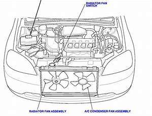 Thermostat Or Ect Sensor On 7th Gen