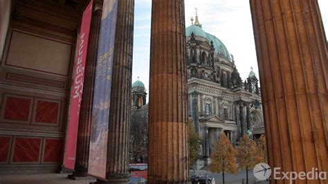 Berlin Vacation Travel Guide