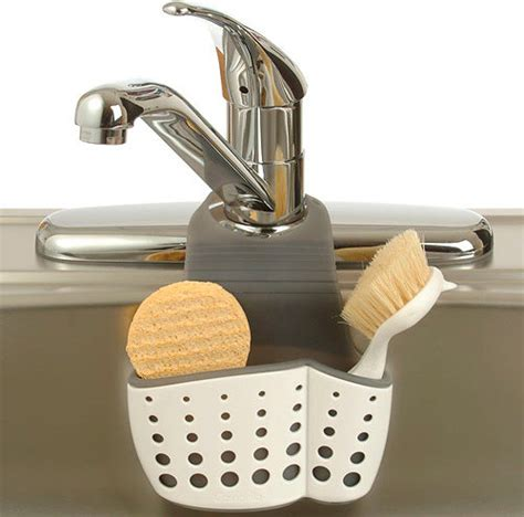 kitchen sink sponge drawer adjustable dish brush and sponge holder kitchen sink