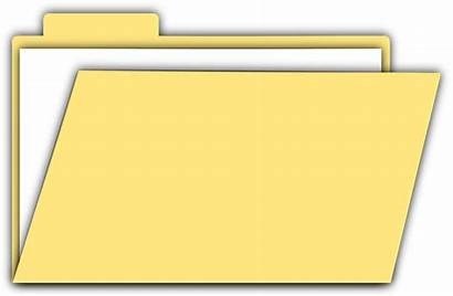 Folder Vorlage
