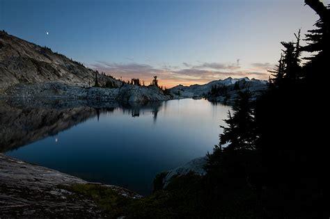Filerobin Lakes Sunset (3889165246)jpg  Wikimedia Commons