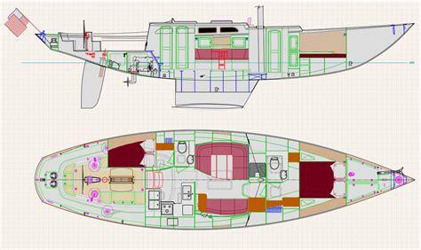 M52 - Morris Yachts