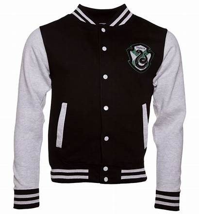 Jacket Varsity Potter Harry Slytherin Unisex Gryffindor