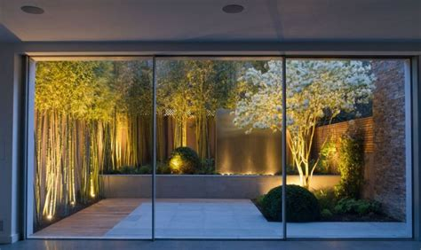 mur de bambou exterieur utiliser le bambou dans la d 233 coration ext 233 rieure