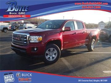 Boyle Buick by Gmc For Sale Montana Carsforsale