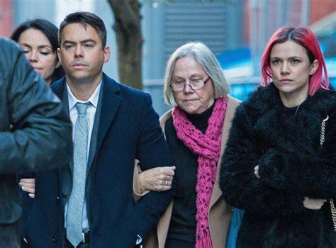 Bruno Langley: Former Coronation Street star pleads guilty ...