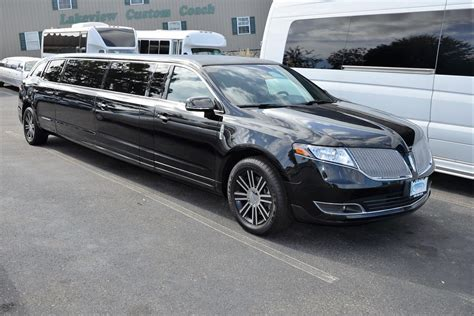 New Lincoln Limo by New 2017 Lincoln Mkt For Sale Ws 10034 We Sell Limos