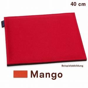 Spiegel 40 X 40 : sitzkissen quadratisch filz mango 40 x 40 cm hey sign ebay ~ Bigdaddyawards.com Haus und Dekorationen