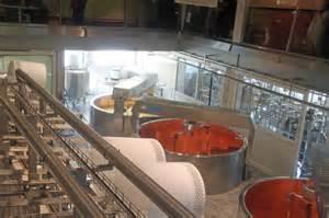Gruyere Switzerland Cheese Factory