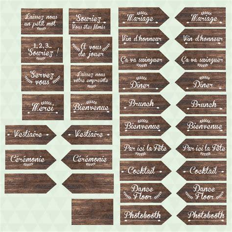 bureau de mariage kit panneaux de mariage fond bois mariage wedding and