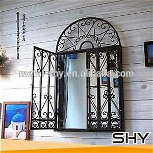 27 best wrought iron window grill images on pinterest With grille porte fenetre