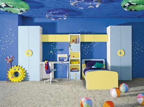 Kinderzimmer Gestalten Junge Blau by 120 Originelle Ideen F 252 Rs Jungenzimmer Archzine Net