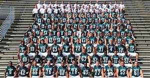 The Official Website Of Eastern Michigan Athletics 2014 Football Roster