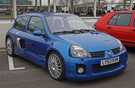 Clio V6 Renault Sport