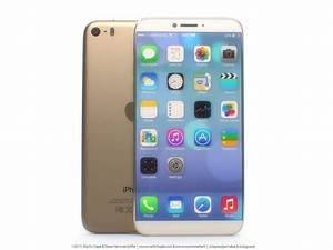 Here's What A 4.8-inch Gold iPhone 6 Might Look Like ...