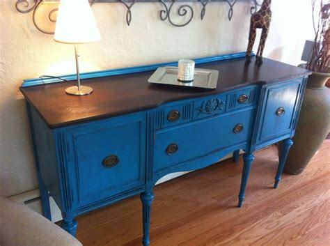 blue shabby chic furniture 17 best images about credenza on pinterest in search of turquoise bedrooms and chic