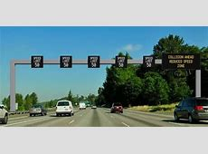 Seattle Introduces Speed Limit Signs That Change Depending