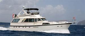 53 Hatteras 1979 Analisa Pompano Beach Florida Sold On