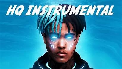 Xxxtentacion Hq Instrumental