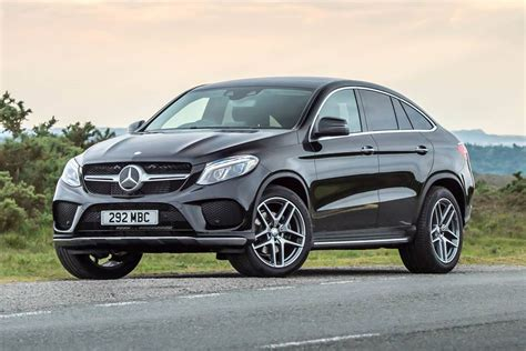 mercedes coupe mercedes gle coupe 2015 car review honest