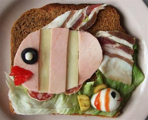 Jautrās brokastu sviestmaizes. 3 dažādi varianti ...