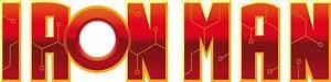 Iron Man Logo | Datei Dateiversionen Dateiverwendung ...