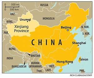 Introduction to Xinjiang   The Xinjiang Grassland