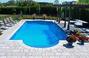 amenagement piscine creusee kr48 jornalagora With amenagement paysager avec piscine creusee 0 amenagement dune piscine creusee contemporaine plani