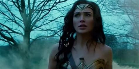 First Wonder Woman Footage Debuts Business Insider