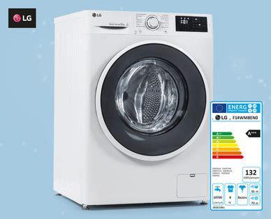 waschmaschine im angebot hofer lg f14wm8en0 waschmaschine a im angebot