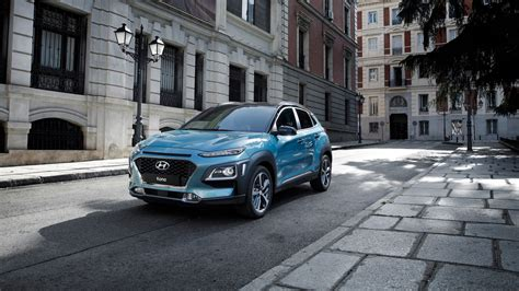 Hyundai Kona 2019 4k Wallpapers by 2018 Hyundai Kona 4k Wallpaper Hd Car Wallpapers Id 7868