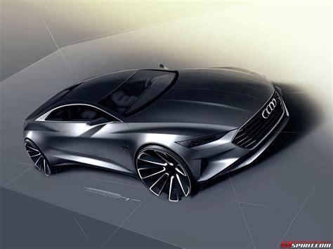 Exclusive Audi Prologue Concept Review Gtspirit