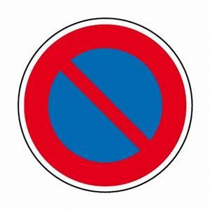 Panneau Interdit De Stationner : ci1 panneau interdiction de stationner panneau ~ Dailycaller-alerts.com Idées de Décoration