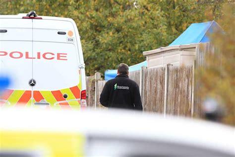John Cannan denies murdering Suzy Lamplugh as police ...