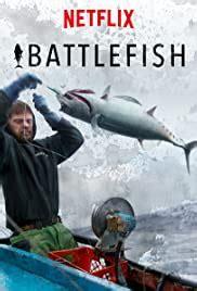 Battlefish (TV Series 2018– ) - IMDb